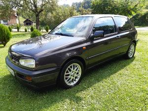 Volkswagen Golf Golf Golf