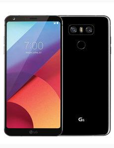 LG G6 4GB/32 GB NOV ZAPAKOVAN