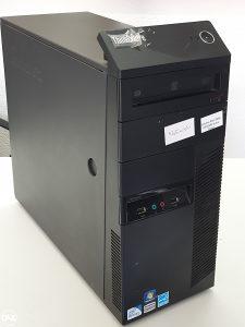 PC Lenovo M81 2,9GHz/4/250