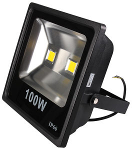 LED REFLEKTOR 100 W  VODOOTPORAN SA NOSAČEM