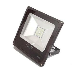 LED REFLEKTOR 50 W VODOOTPORAN  SA NOSAČEM