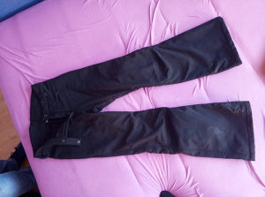 Zenske skijaske pantalone