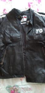 Motorska jakna
