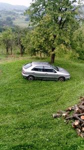 Fiat Brava benzin/plin
