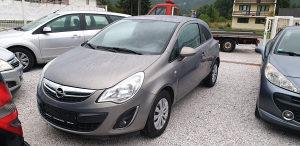 Opel corsa  1.3 cdti  2012 god
