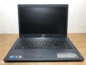 Acer TravelMate 7740G
