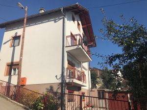 Kuća Sarajevo - Centar