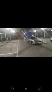 BMW 525 e39 bmw e39