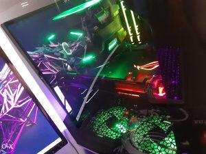 Asus RX 580 8GB OC ROG Strix