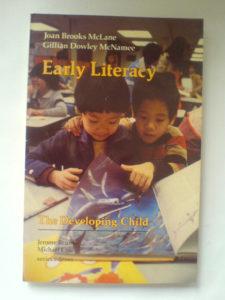 J. B.McLane, G.D.McNamee: Early Literacy