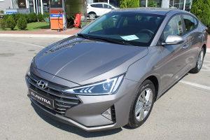 Hyundai Elantra 1.6 MPI Premium 6MT AKCIJA%%
