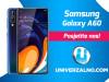 Samsung Galaxy A60 128GB (6GB RAM)
