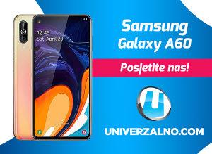 Samsung Galaxy A60 64GB (6GB RAM)