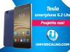 Tesla smartphone 6.2 Lite - AKCIJA -