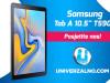 Samsung Galaxy Tab A 10.5'' T590 (WiFi)
