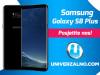 Samsung Galaxy S8+ Duos (S8 plus)
