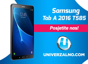 Samsung Galaxy Tab A 2016 10.1 4G (T585)