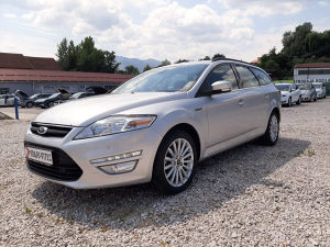 Ford Mondeo, 2.0 TDCi, 2014.g