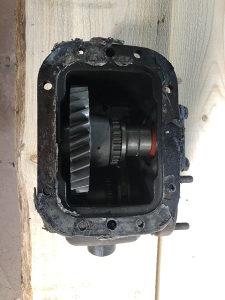 Ukljucivac pumpe Scania