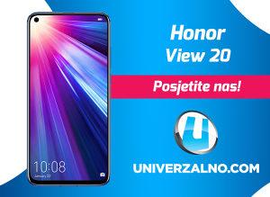 Huawei Honor View 20 256GB (8GB RAM)