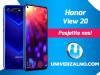 Huawei Honor View 20 128GB (6GB RAM)