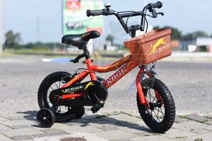 Djecije biciklo/bicikl za djecu uzrast 2-4 god. (12')