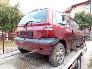 Renault twingo tvingo  dijelovi