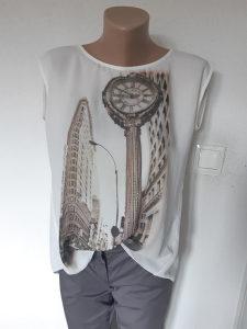 Majica zenska xl AMBITIONFLY,predobfa