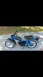 Kupujem. Motocikl tomos!