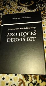 Sejh Salih Ibrisevic-Ako zelis dervis biti