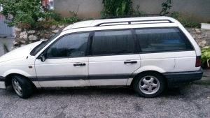 Volkswagen Passat 3 karavan