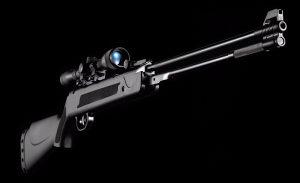 Vazdusna puska KANDAR WF-600P 4,5 mm