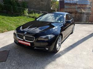 BMW 530XD X-DRIVE 4X4 11-2015god. Moze zamjena