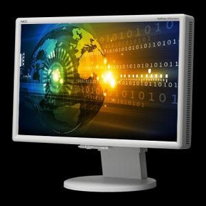 NEC 24inch monitor FHD AKCIJA