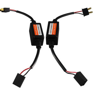 CANBUS dekoderi otpornici za H7 LED sijalice