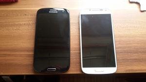 Samsung S3 I S4 dijelovi