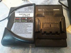 Hitachi punjac 18w