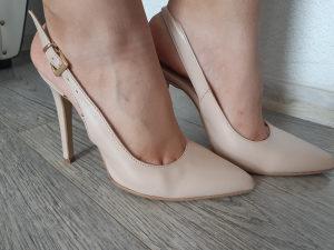 Sandale ženske 37 MODERNISIMA  ITALY,bebi roze