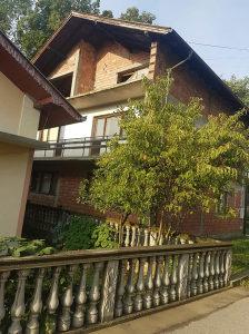 Prodaje se kuća u Srebreniku - Kiseljak