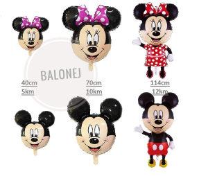 Balon Baloni Miki ili Mini Maus