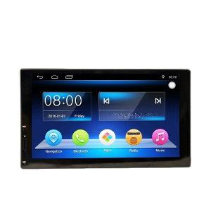 Radio za auto touch screen 2DIN MP5 Android