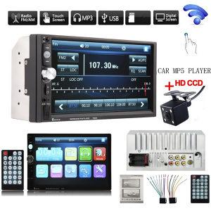 Radio za auto touch screen 7IN/HD/FM/Bluoetooth/Kamera