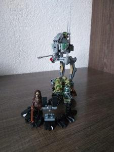 Otkupljujem Lego Star Wars figurice i setove