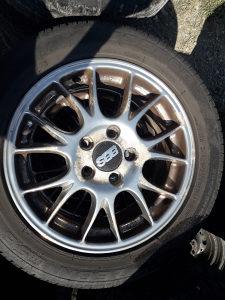 Felge aluminijske 16 Volkswagen