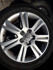 Felge aluminijske 17 Audi