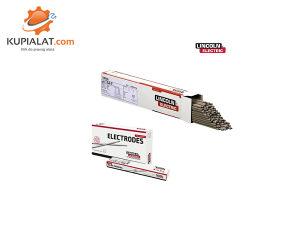 LINCOLN ELECTRIC ELEKTRODA RUTILE OMNIA 4,8 KG 2,5X350