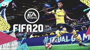 FIFA 20 PRE-ORDER