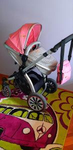 Kolica za bebe Lorelli