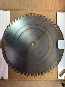 Pila,testera za sjecenje drveta 500mm HAVERA