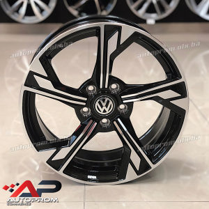 "Alu Felge VW 17"" (335)"